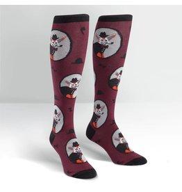 Sock it to Me SITM Women's Fennec Fox Socks