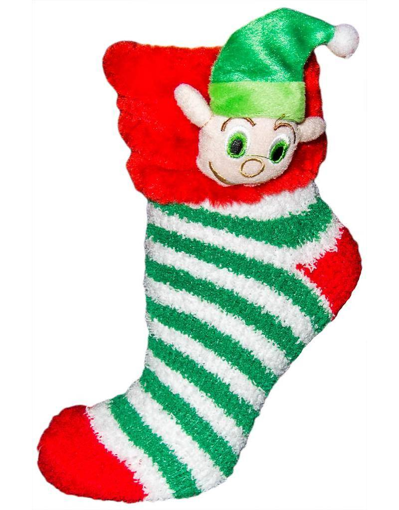 12 Cozy Socks for Christmas Morning