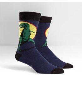 Sock it to Me SITM Men's T-Rex Socks