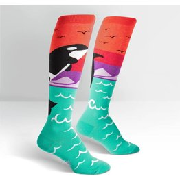 Sock it to Me SITM Women's Orca Socks