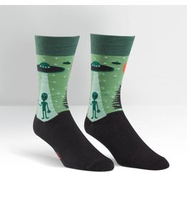 Sock it to Me SITM Men's I Believe Socks