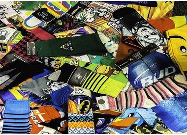 See All Socks