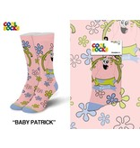 Cool Socks Cool Baby Patrick Womens Socks