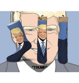 Cool Socks Cool Trump socks LRG