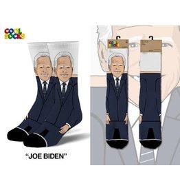 Cool Socks Cool Joe Biden LRG