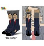 Cool Socks Cool Bill Clinton 360 LRG