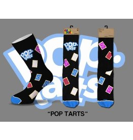 Cool Socks Cool Pop Tarts Mens Socks