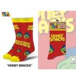 Cool Socks Cool Socks Honey Smacks Men Socks