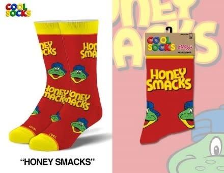 Cool Socks Cool Socks Honey Smacks Men