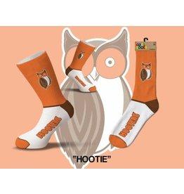 Cool Socks Cool Hootie Mens Socks