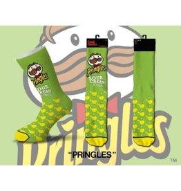 Cool Socks Cool Socks Pringles Sour Cream Mens Socks