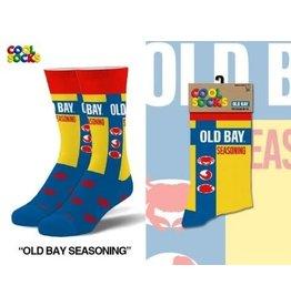 Cool Socks Cool Socks Old Bay Men Socks