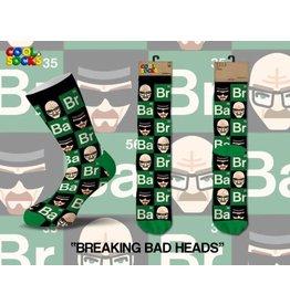 Cool Socks Cool Socks Breaking Bad Men Socks