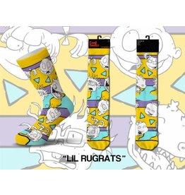 Cool Socks Cool Lil Rugrats Mens Socks