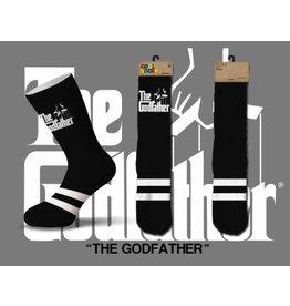 Cool Socks Cool The Godfather Mens Socks