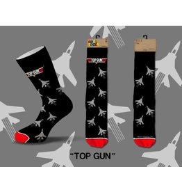 Cool Socks Cool Top Gun Mens Socks