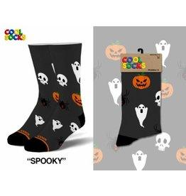 Cool Socks COOL Spooky Mens Socks