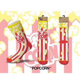 Cool Popcorn Socks Mens Socks