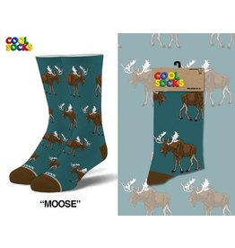 Cool Socks Cool Moose Mens Socks