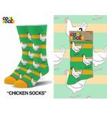 Cool Socks Cool Chicken Socks Mens
