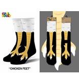 Cool Socks Cool Socks Chicken Feet Men  Socks