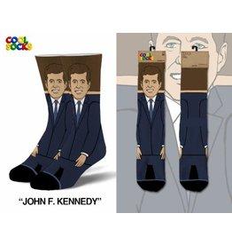 Cool Socks Cool JFK 360 Mens Socks
