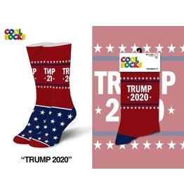 Cool Socks Cool Trump 2020 Womens Socks