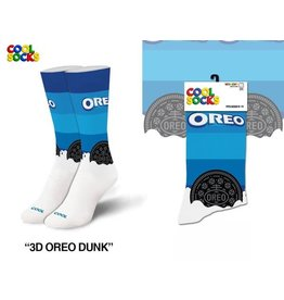 Cool Socks Cool Oreo Dunk Socks Womens Socks