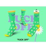 Cool Socks Cool fuck off Womens Socks