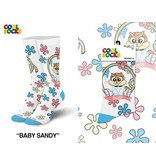 Cool Socks Cool Baby Sandy Womens Socks