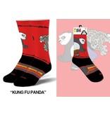 Cool Socks Cool Kung Fu Panda Kids 4-7
