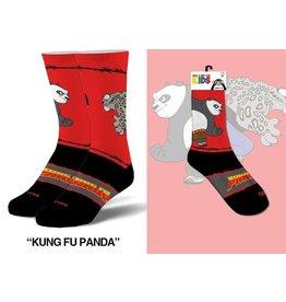 Cool Socks Cool Kung Fu Panda Kids Socks Ages 7-10