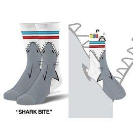 Cool Socks Cool Shark Attack Socks Kids 7-10 Socks