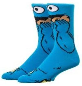 Cookie Monster 360