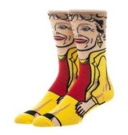 Mens Golden Girls (Blanche)  360° Socks