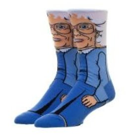Mens Golden Girls (Sophia)  360° Socks