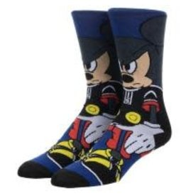 Mickey Mouse 360 Socks. One Size Fits Most