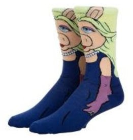 The Muppets Miss Piggy 360 Socks