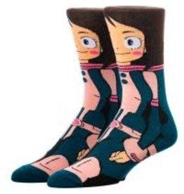 My Hero Academia Ochaco 360 Socks