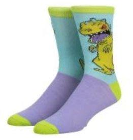 Rugrats Reptar Socks