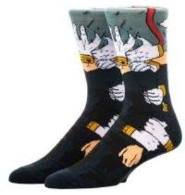 My Hero Academia Shigaraki 360 Socks