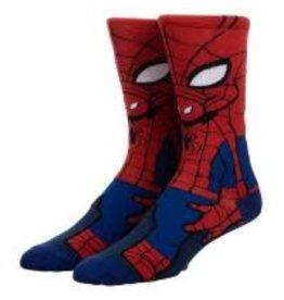 Spider-Ham 360 Socks
