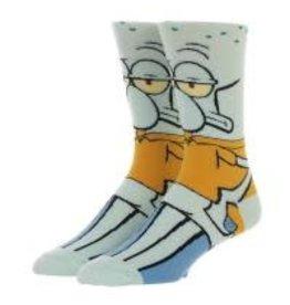 Squidward 360 Socks