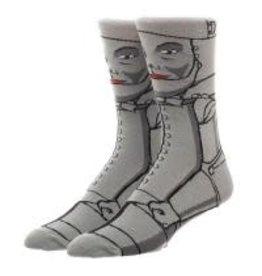 Wizard of Oz Tin Man 360 Socks