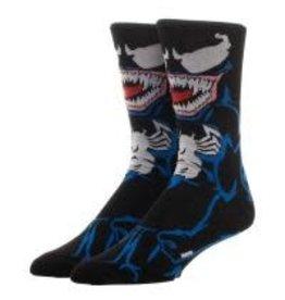 Marvel Venom 360 Mens Socks