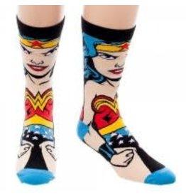 Wonder Woman 360 Womens Socks