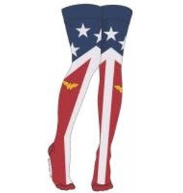 Wonder Woman Suit Up Womens Socks