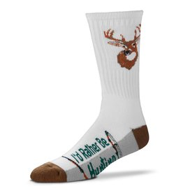Deer Hunting Socks Mens