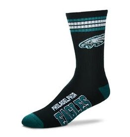 NFL Philadelphia Eagles Socks Mens