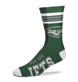 For Bare Feet NFL New York Jets Kids